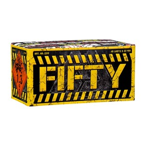 FIFTY ARMYBOX