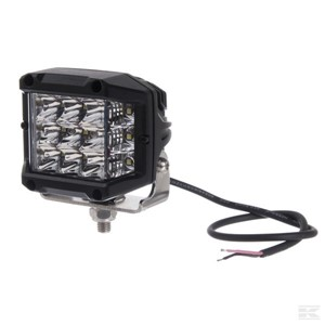 Led work lamp 2850 Lm Combo