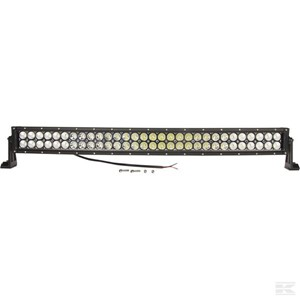 LED lysbar 180W 60 LED buet