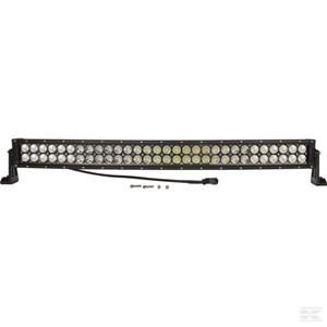 LED lysbar 180W 100LED buet